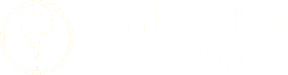 Overwatch Supply Logo