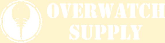 Overwatch Supply Logo